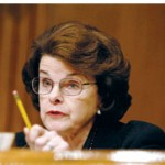 Sen. Dianne Feinstein (D)