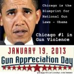 Gun Appreciation Day photo