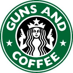 Guns and Coffee